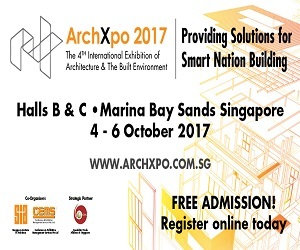 arch expo 2017