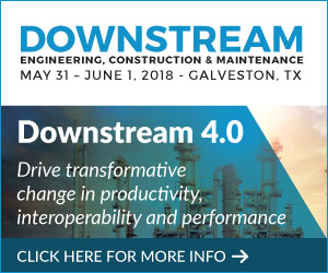Downstream 2018