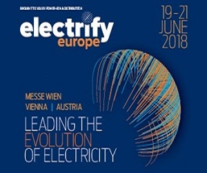 Electrify  2018 Home