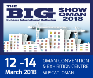 The Big Show Oman 2018