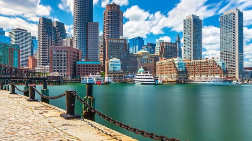 Boston Residential project secures $160m loan announces GTIS and ULLICO