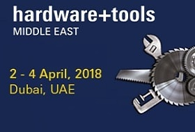 Hardware + Tools Middle East 2018
