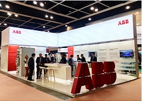 ABB unveils digital solutions for airports and hospitals at Build4Asia