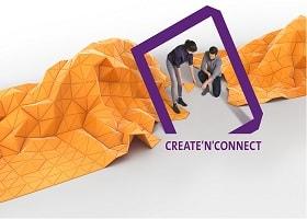 CREATE'N'CONNECT