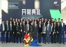 Final Report - FENESTRATION BAU China