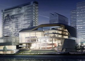 Balfour Beatty joint venture awarded HK theatre project