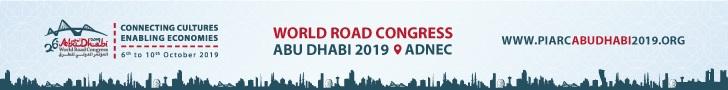 26th WORLD ROAD CONGRESS