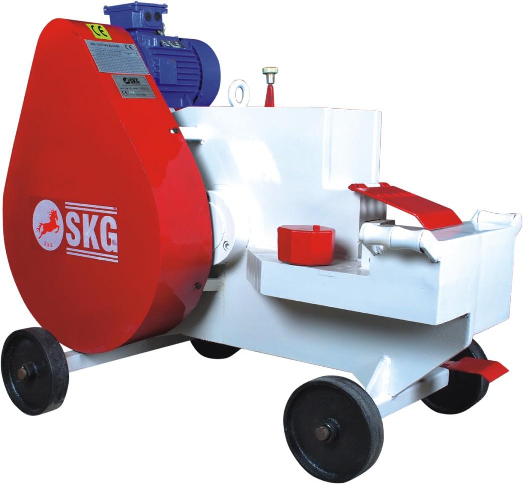 SKG Cutting Machine