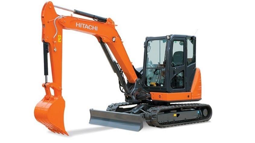 Rock-solid Hitachi reliability for Réné Apprin & Cie SAS