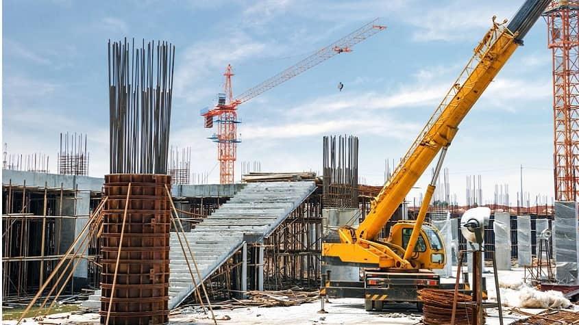 Skanska Renovates And Expands Manufacturing Facility In