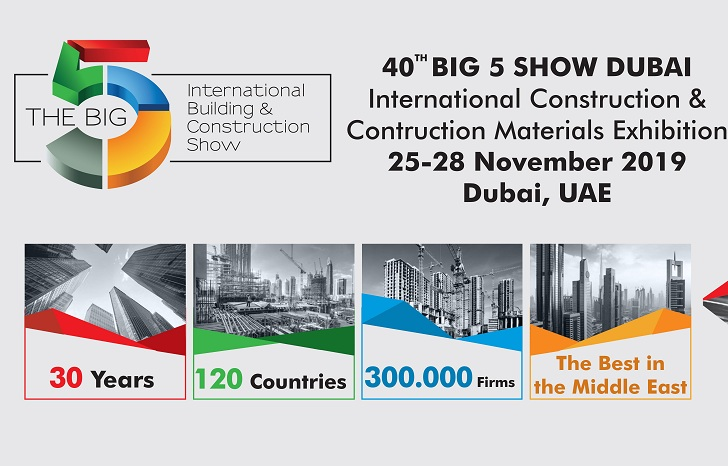 Asia's Top 7 Must-Attend Construction Exhibitions in 2019