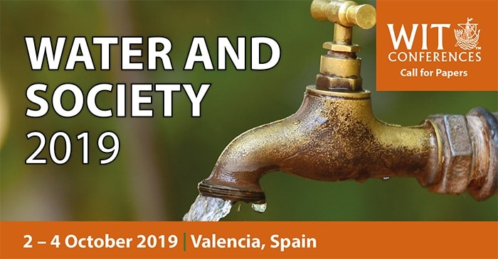 water and society 2019