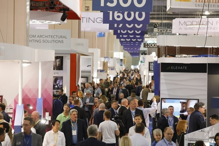 LIGHTFAIR? International 2019 Headliners - Explore Future Food Systems and The Super-Economy of Tomorrow
