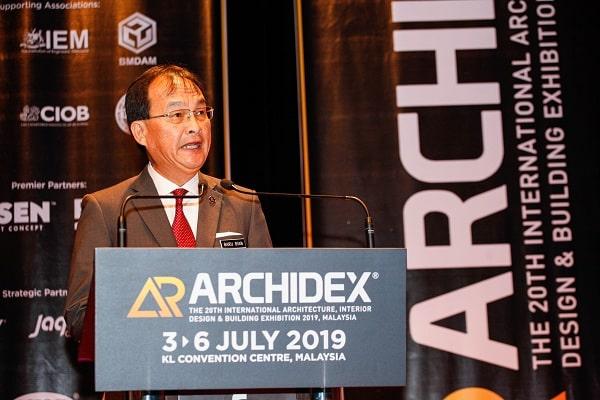 ARCHIDEX