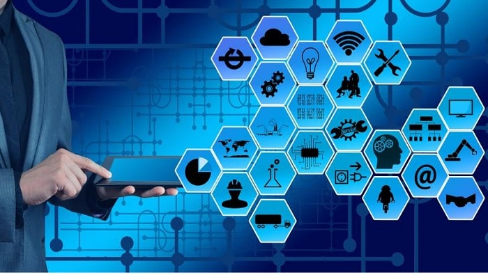 The positive influence of IoT in construction industry