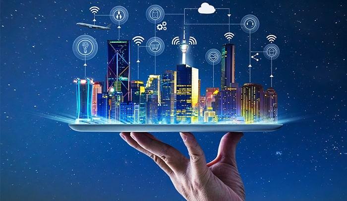 Top 10 benefits of having smart buildings