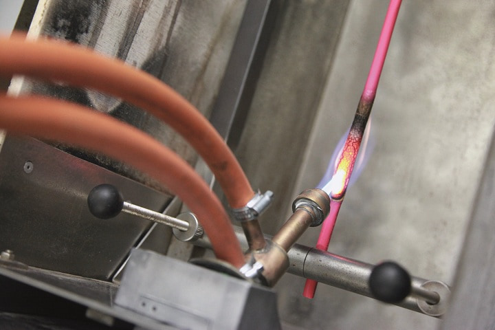 Specify cable testing from BASEC the experts in fire
