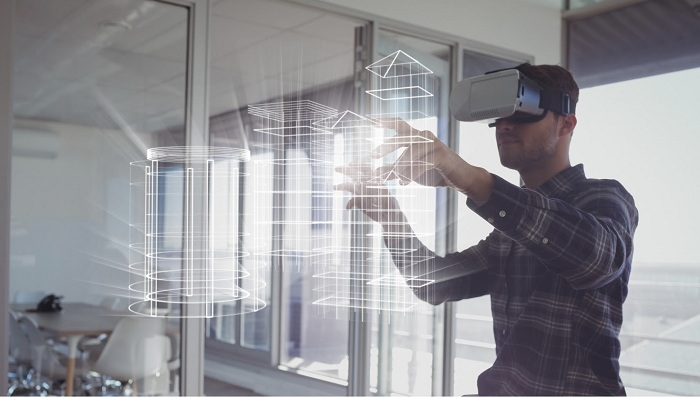 AECOM and HTC announce agreement to develop virtual reality technologies for the architecture and construction industry