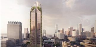Koichi Takada Architects Reveals Latest Design for L.A.'s Skyline