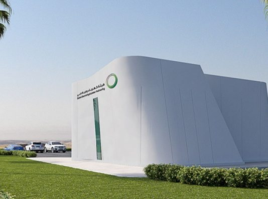 DEWA uses 3D printing to develop future solutions that enhance productivity, operational efficiency