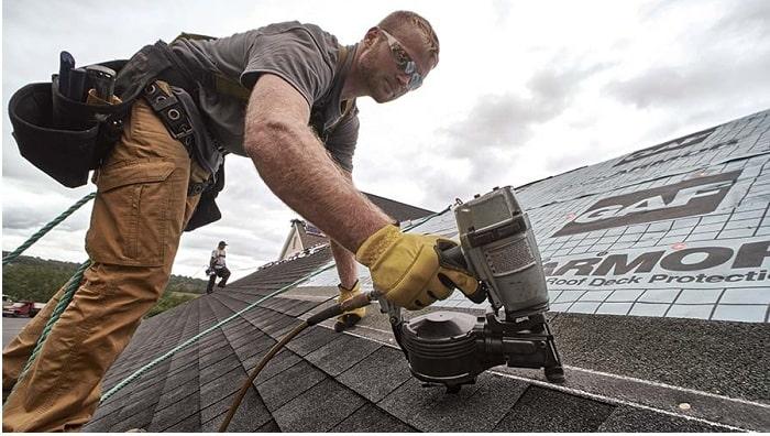 GAF Timberline HDZ and Timberline CS Roofing Shingles Earn NSF International Environmental Product Declarations