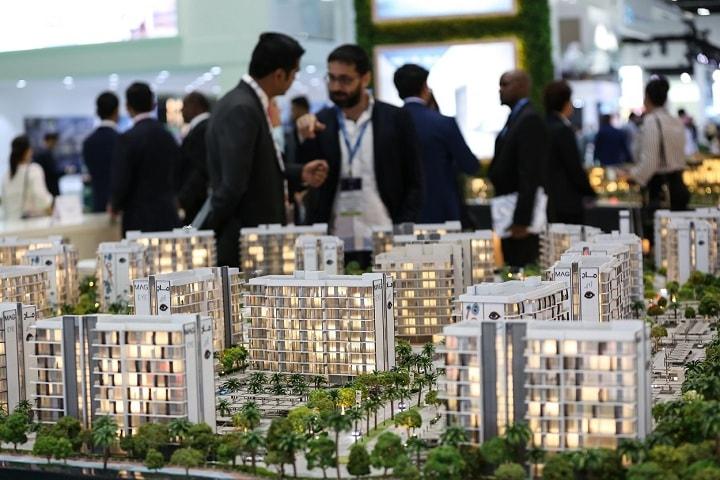 Cityscape Abu Dhabi 2019