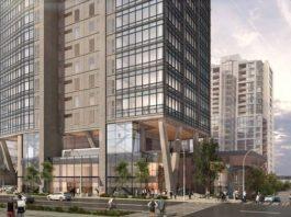 Skanska to build Center  at Seattle University