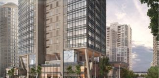 Skanska to build Center  at Seattle University