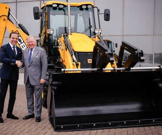 JCB to invest 25mn in Brazilian production facility