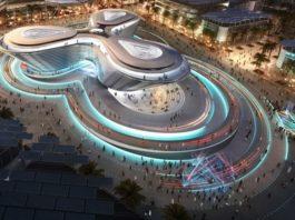 EllisDon wins Expo 2020 Dubai construction contract