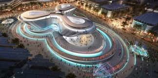 EllisDon wins Expo 2020 Dubai construction contract