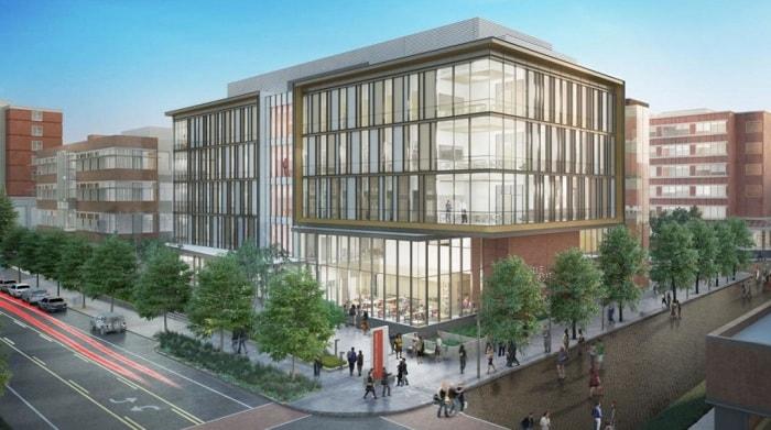 Skanska to build East Midtown Greenway