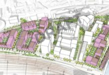 Countryside wins   London Camden estate rebuilds