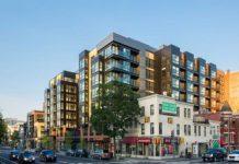 Balfour Beatty build luxury apartment asset