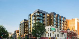 Balfour Beatty build luxury apartment asset