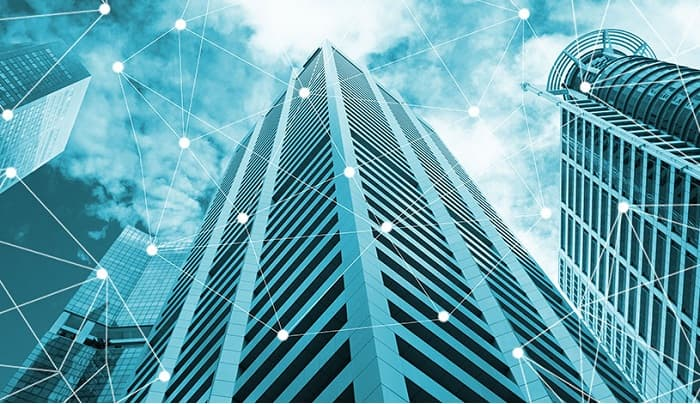 Smart Buildings for a hassle-free experience