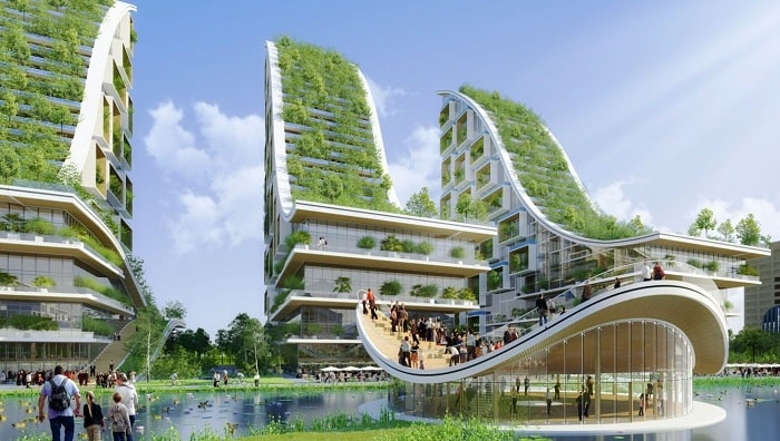 Benefits of going green in construction industry - is it still a long road ahead?