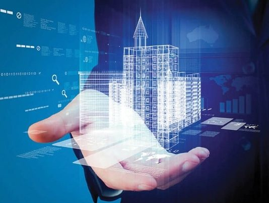 Smart Buildings and Technology go hand in glove