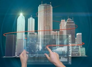 Smart Buildings have started making inroads...indeed!!