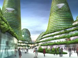 Important elements of Green Buildings for a sustainable future