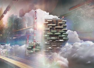 5 concepts that can shape the future of construction