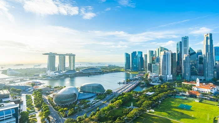 Leading design and engineering company in Singapore joins Ramboll Group