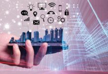 The various forms of IoT in construction industry