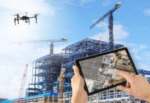 Top 10 Technologies that can change the way construction industry works