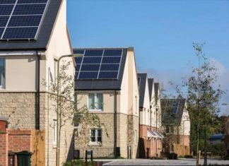 Sustainable Trends that will shape the UK's Real Estate Market in 2020