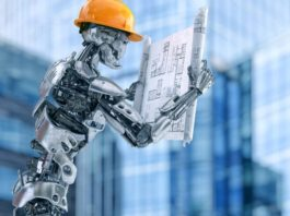 Technological impact in building monumental infrastructure