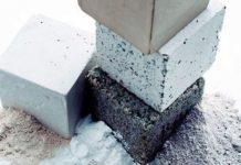 KIIT researchers develop cement-less green construction material