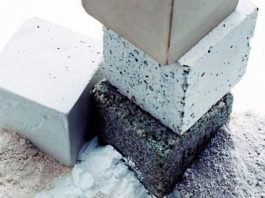 KIIT researchers develop cement-less green construction material