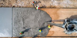 Construction Company Nexii Pushes Green Alternative To Carbon-Heavy Concrete