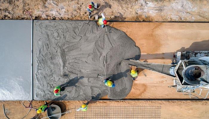 Construction Company Nexii Pushes Green Alternative To Carbon-Heavy Concrete